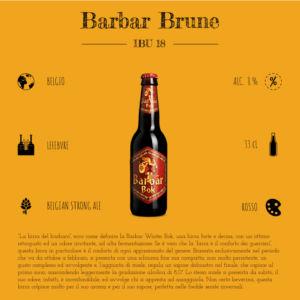 Barbar-Brune