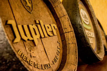 Jupiler-Beer-Wooden-decoration