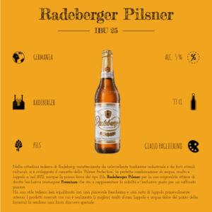 Radeberger-Pilsner