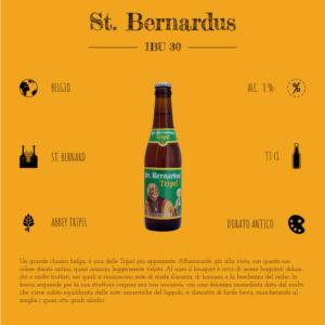 St.-Bernardus