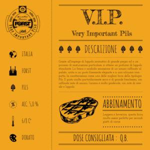 VIP-pils