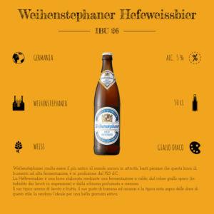 Weihenstephaner-Hefeweissbier